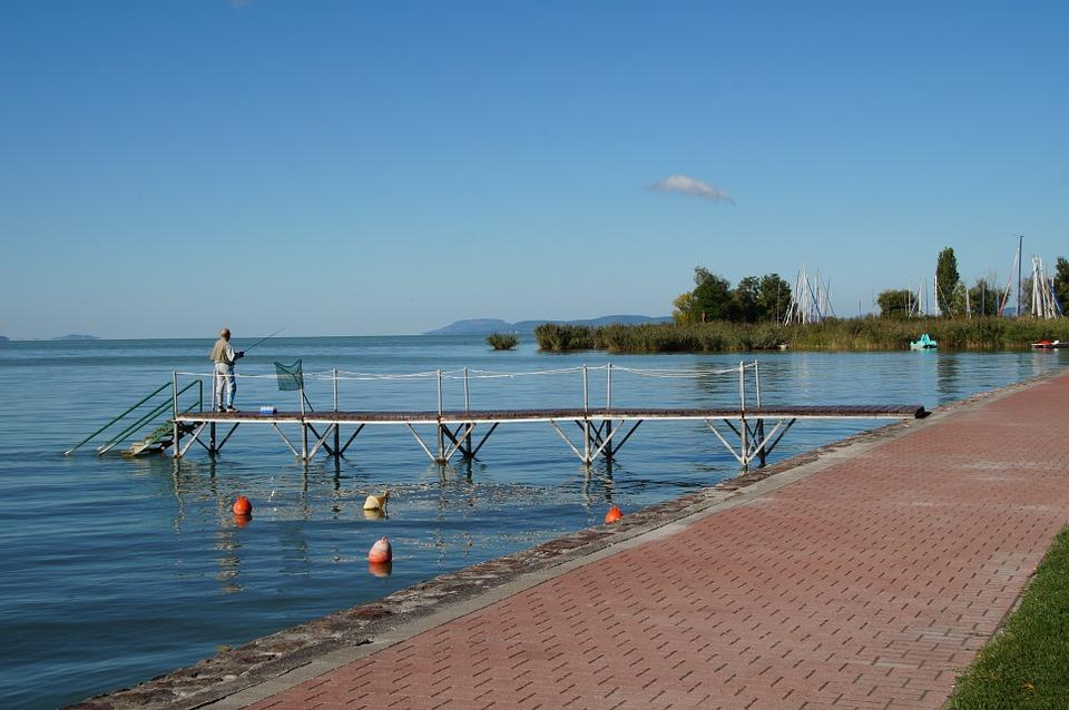 EC Approves EUR 95 m For International Road Section Upgrade In Lake Balaton Area