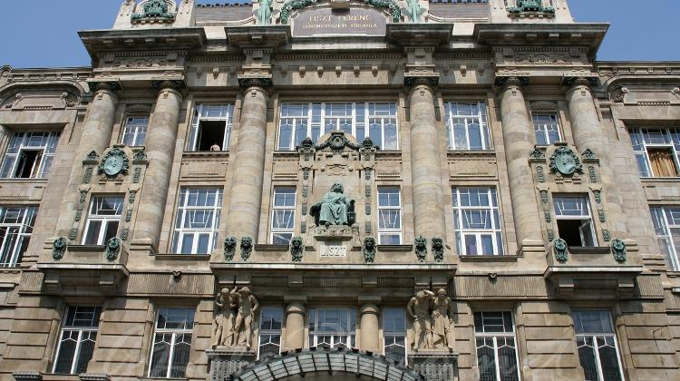 Budapest Liszt Academy Recognised As European Heritage Label Site