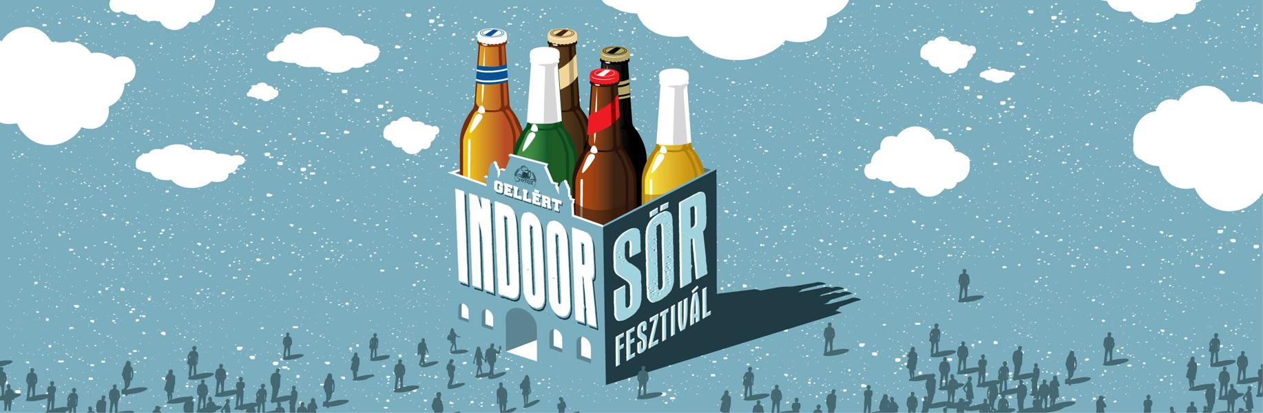 First Winter Beer Festival In Budapest, 19 - 21 February
