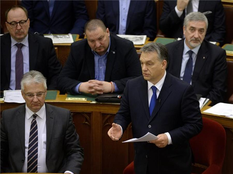 Hungarian Govt Aims To Reach Agreement With Teachers