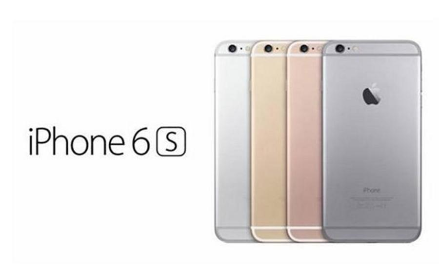 Xpat Review: iPhone 6s The Right Choice For An Expat