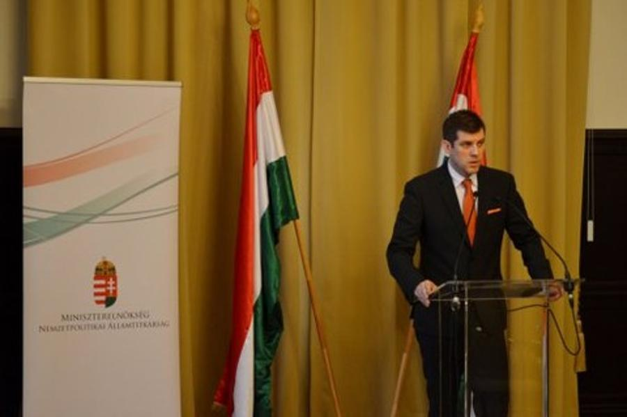 Official Visits Hungarian Organisations In Latin America