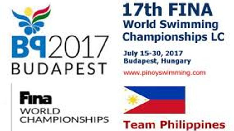 Budapest Tops Out Main Venue For 2017 FINA World Aqua Championships