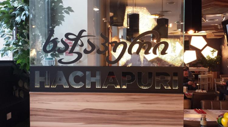 Restaurant Review: Hachapuri Dishes Up Fine Dining Georgian Style In Budapest