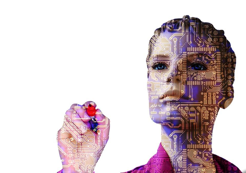 CEU Business School Event: The Rise Of Intelligent Robots, 6 April