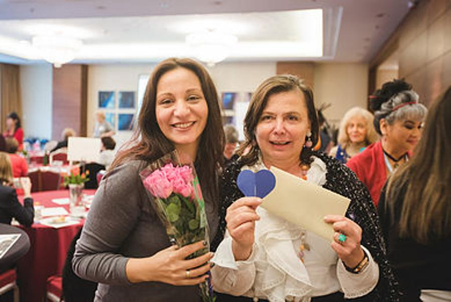 IWC Budapest GM On International Women's Day, 8 March