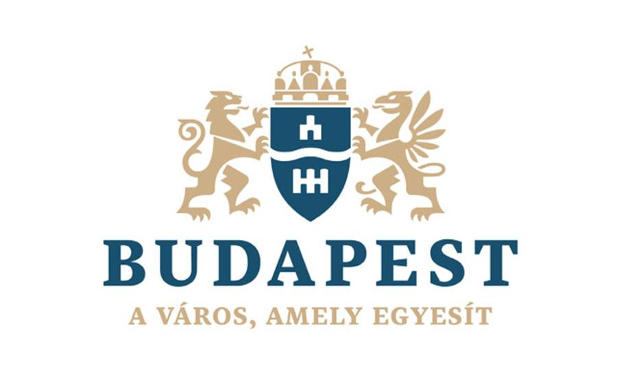 New Logo Is First Element Of New Budapest Image