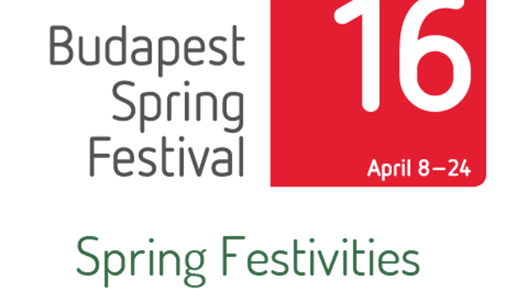 Dates & Artists Announced For Budapest Spring Festival 2016