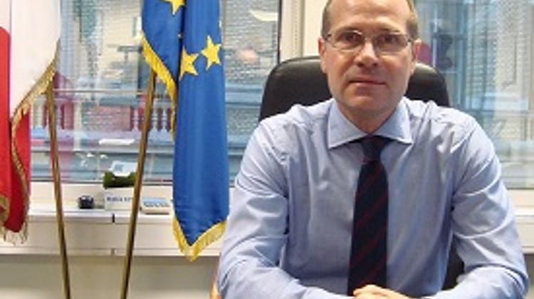 New Director At ICE - Italian Trade Promotion Agency (ITA) In Hungary