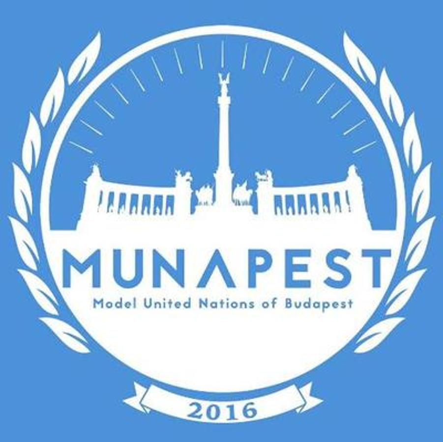 Munapest Conference, ELTE,  22 - 26 March