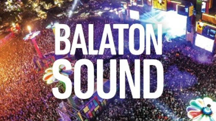 Balaton Sound Discounted Tickets Available Till 15th March