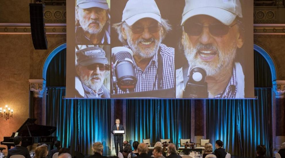 In Memoriam Vilmos Zsigmond: Legendary Cinematographer Remembered In Budapest