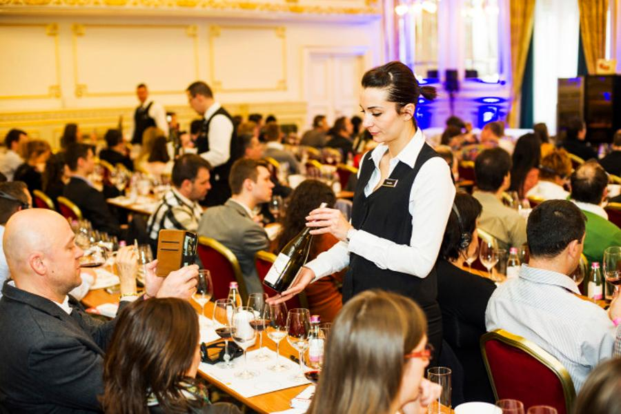 Updated: VinCE Budapest: For Wine Fans & Connoisseurs, 3 - 5 March