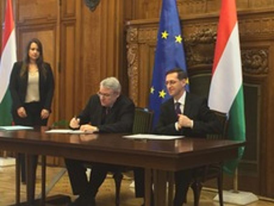 EIB Supports Road Network Rehabilitation In Hungary