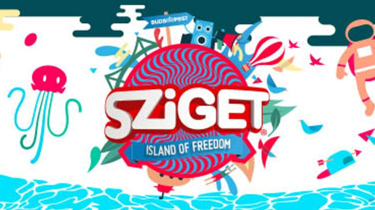 Sziget Festival Prepares For Record Turnout And More