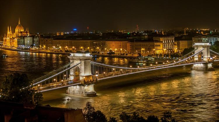 Ritz-Carlton Leader Thrilled By Budapest