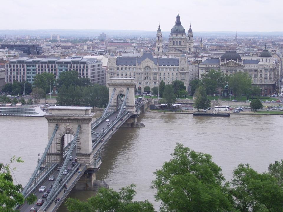 Budapest The Cheapest Destination To Travel To In 2016
