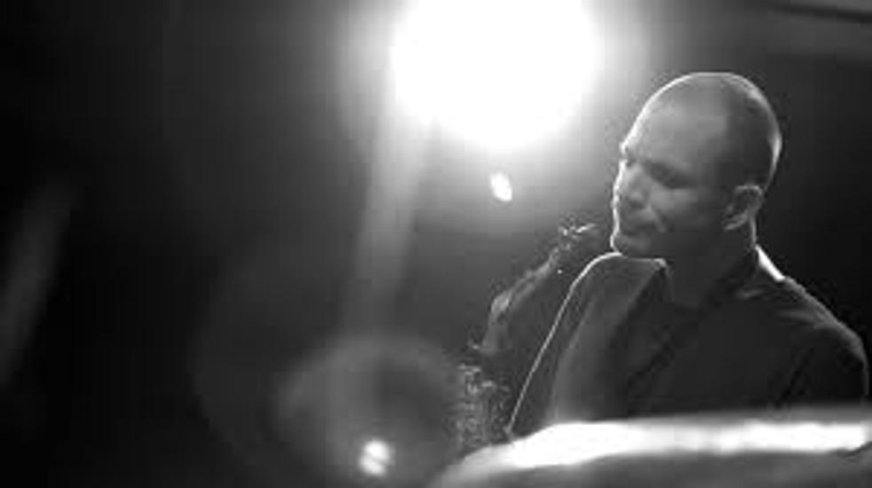Annual Feast Of Hungarian Jazz, 8 April
