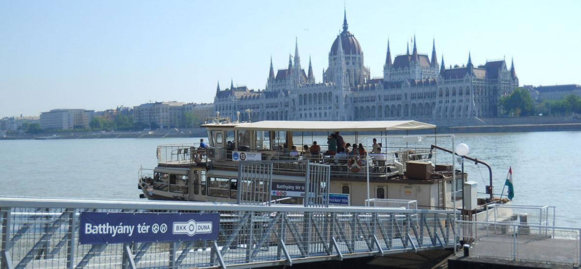 Make The Most Of Your Budget In Budapest With These Smart Travel Hacks