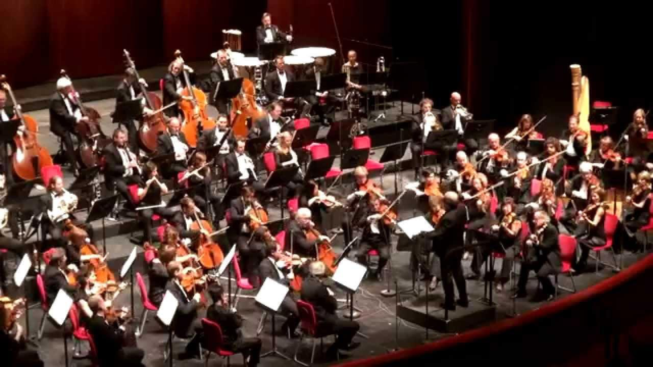 City Council Cuts Budapest Festival Orchestra Funding By HUF 200 M