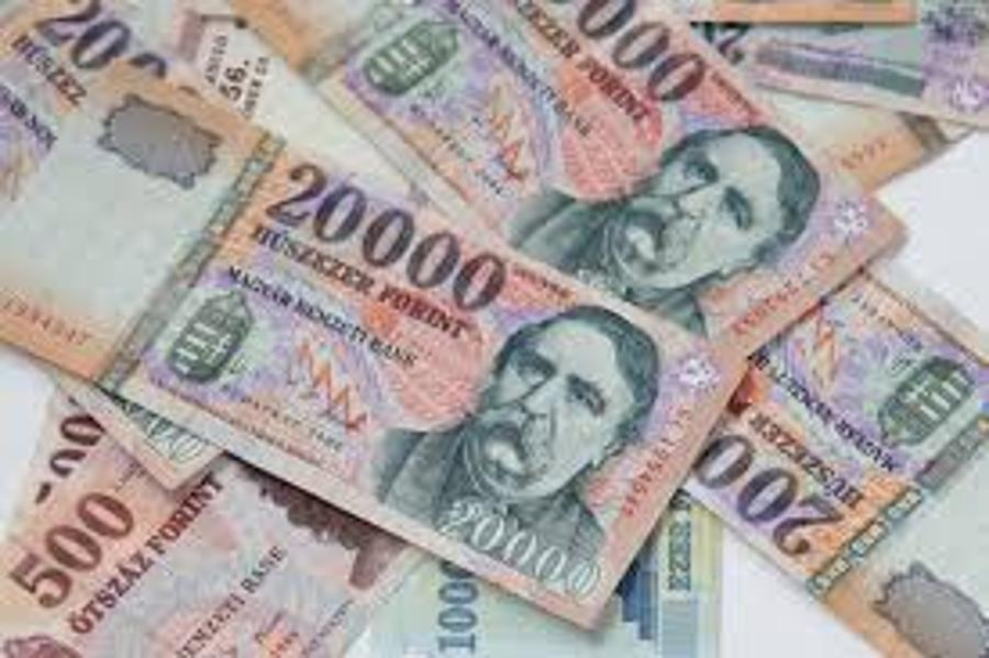 Hungarian National Bank To Withdraw Old Notes