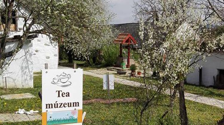 "An Unusual English ""Living Museum"" In Hungarian Countryside"