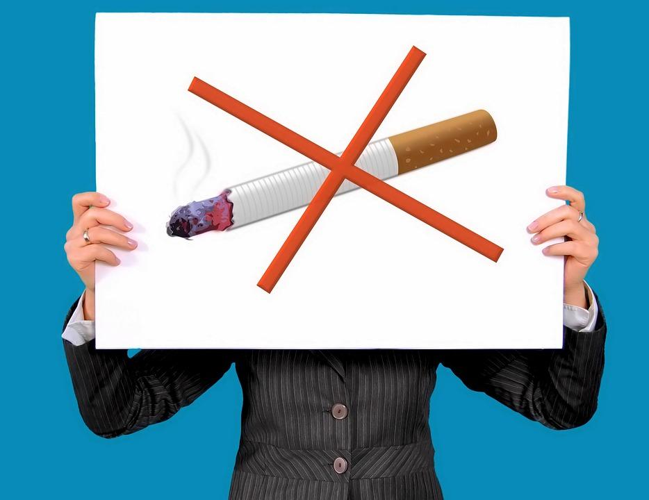 Some Tobacco Products To Be Banned