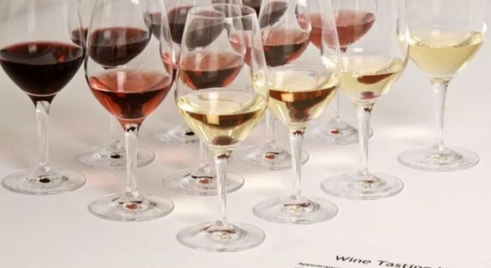 Budapest Hosts 37th National Wine Contest