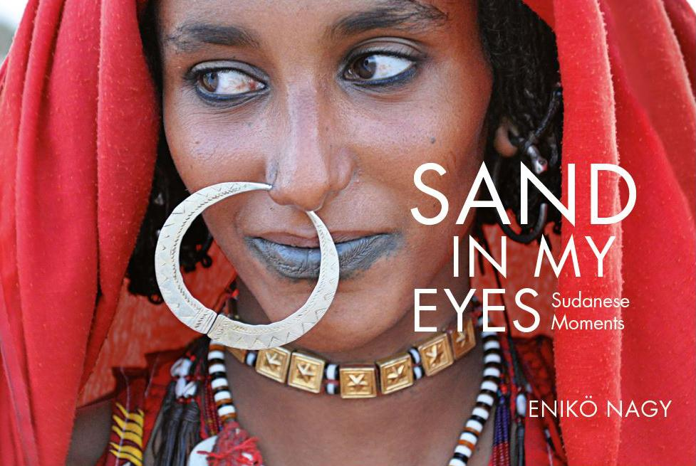 'Sand In My Eyes', Sudanese Travelling Exhibition, 3 - 30 May