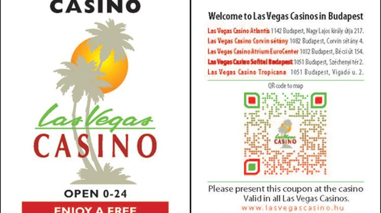 Free Glass Of Champagne At Las Vegas Casinos