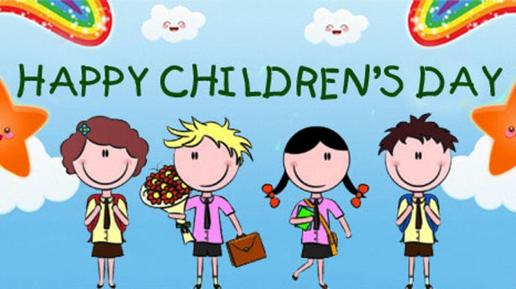 International Children's Day, City Park, 28 - 29 May