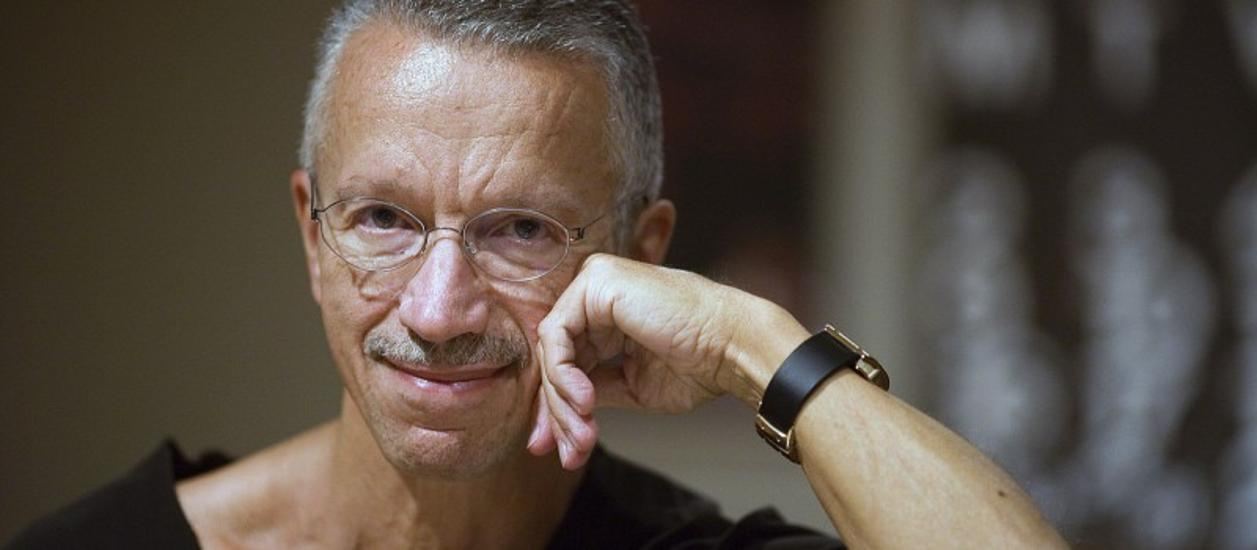 Keith Jarrett, Béla Bartók National Concert Hall, 3 July