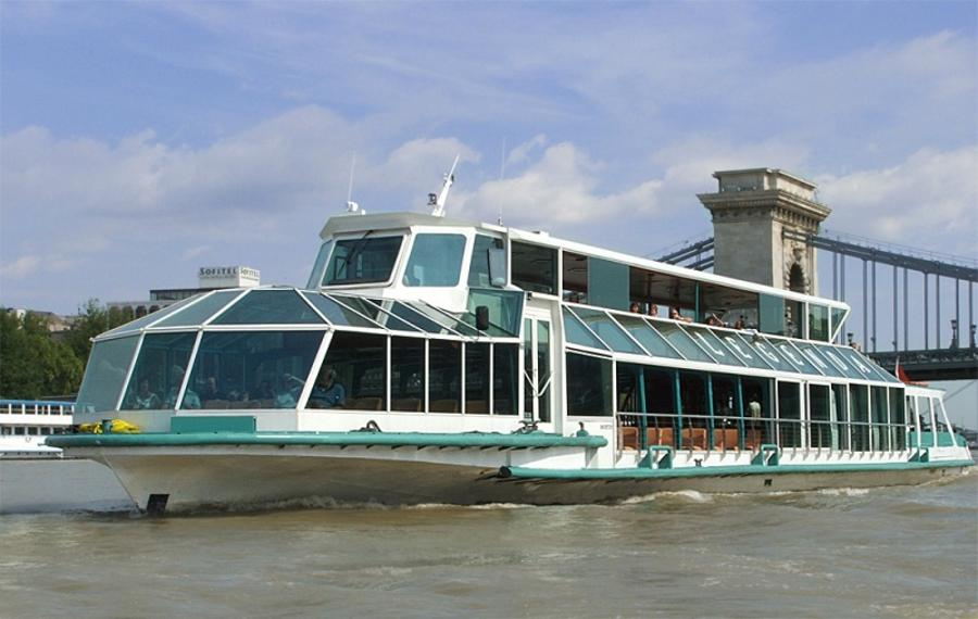 IWC Event: 5th Annual Boat Trip, Budapest, 16 June