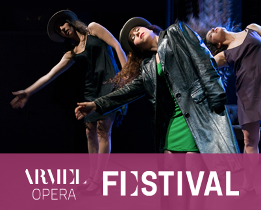 Armel Opera Festival In Budapest, On Until 3 July