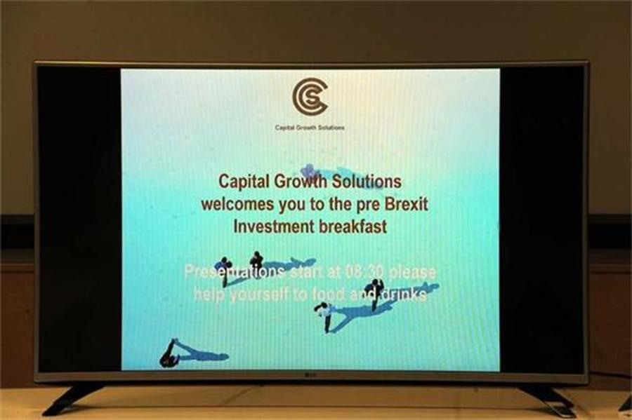 Capital Growth Solutions: New Realities On The Horizon For World Markets