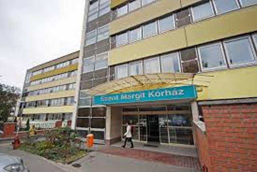 "Budapest Hospital Launches ""Adopt A Ward"" Scheme For Refurbishment"