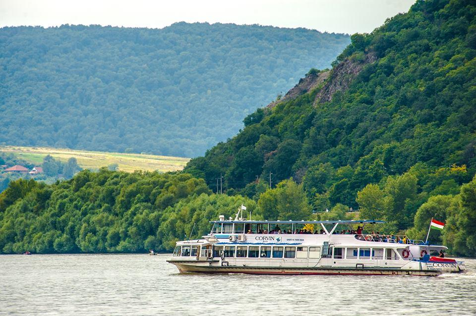 Get On Board: Explore Hungary By Ship