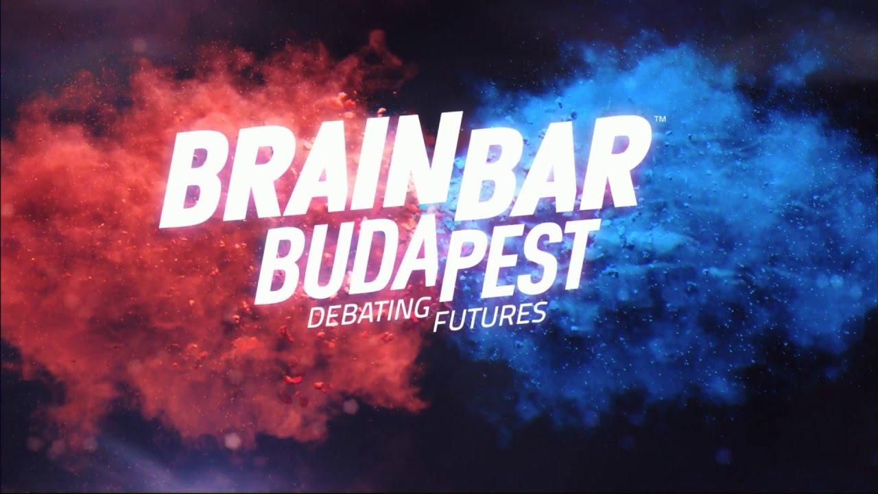 Budapest Brain Bar 2016, 2 - 4 June