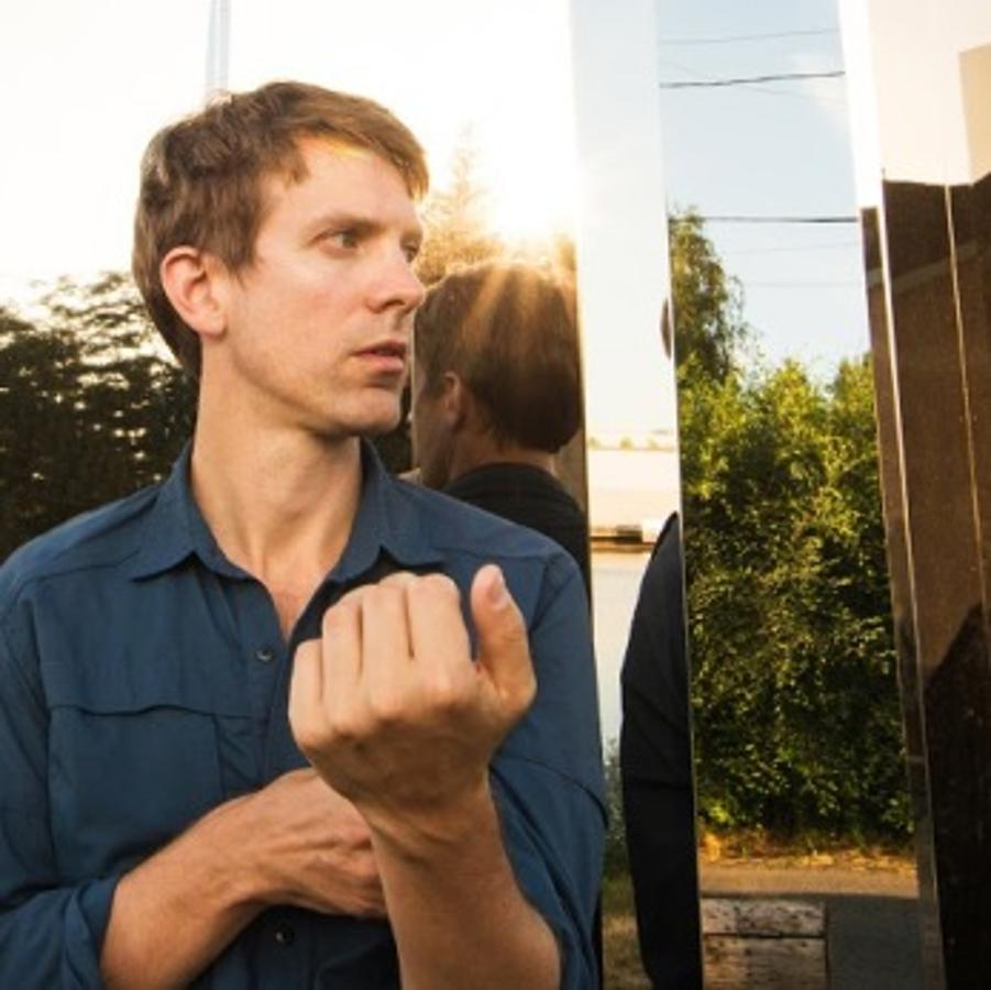 Shearwater (Sub Pop/US), A38 Ship, 26 June