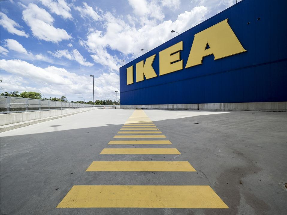 IKEA Lays Cornerstone Of Third Hungarian Store