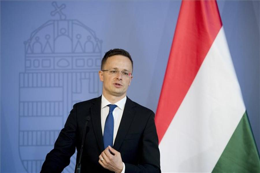 Szijjártó: No Hungarians Killed Or Injured In Istanbul Airport Attack