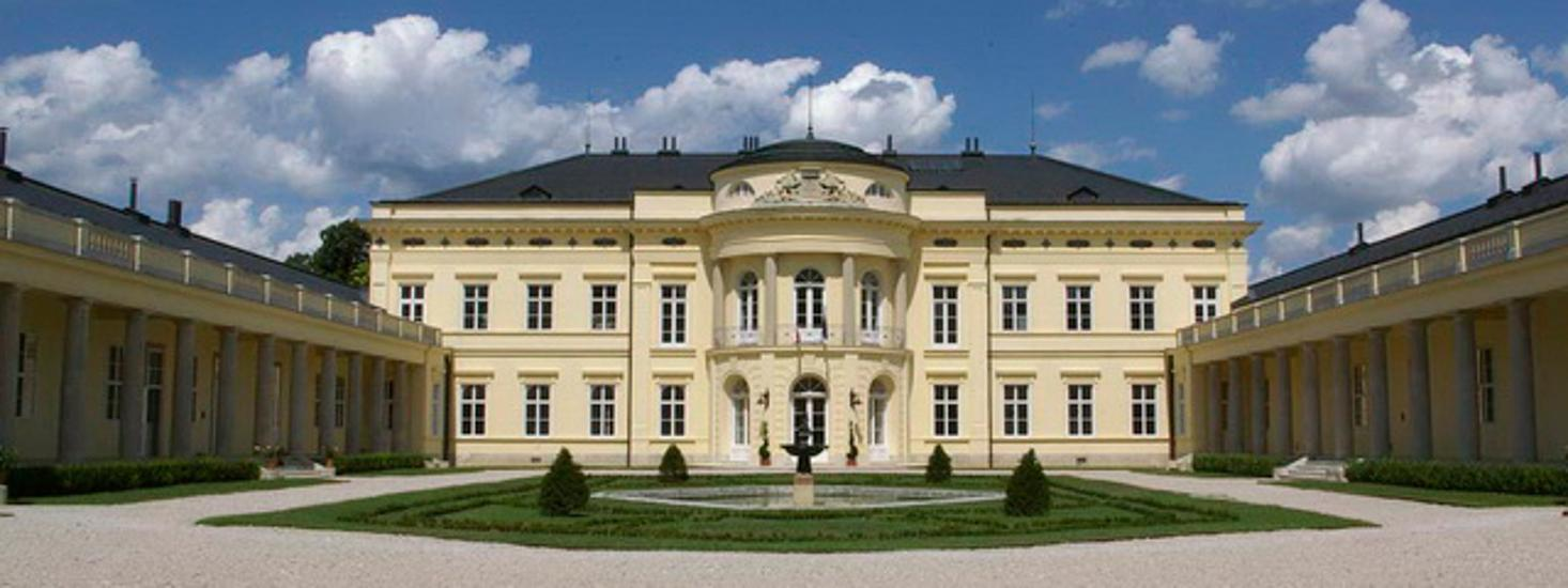 Aristocratic Luxury: Hungary's Castle Hotels