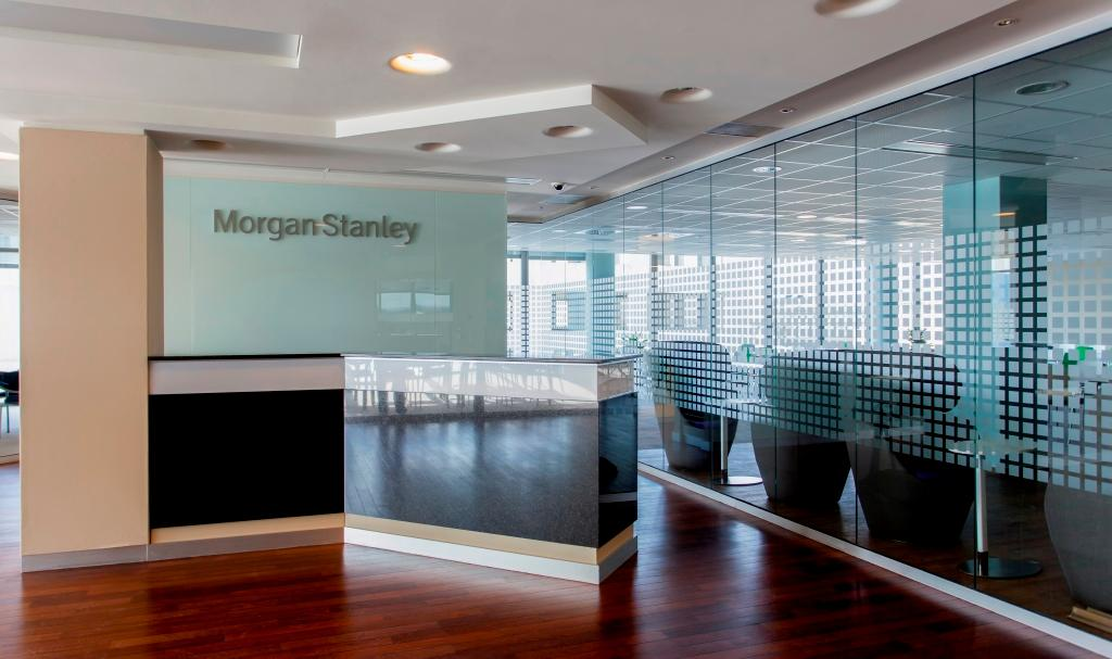 Morgan Stanley Expands Office In Budapest