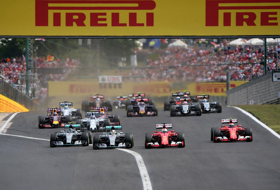 Hungarian Grand Prix – One Of The Major Events Of The Summer