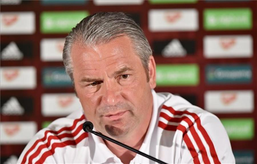 Euro2016 – Hungary's Coach: We Return Home With Heads Held High