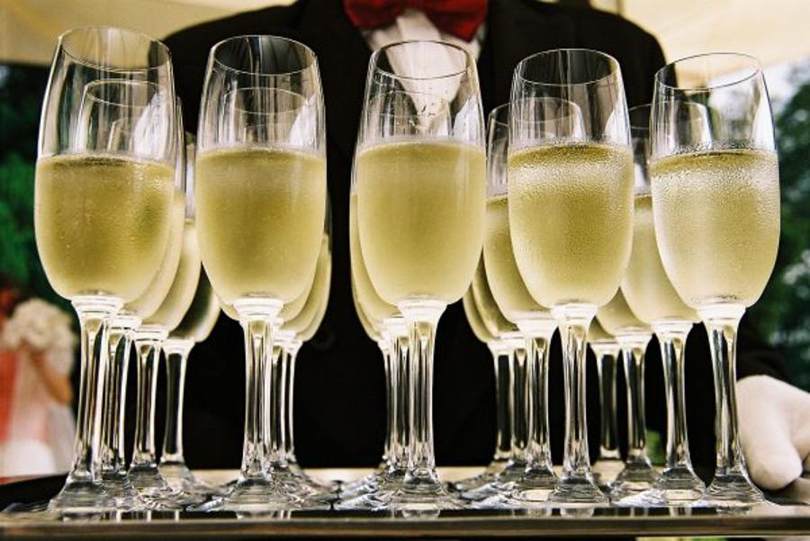 Triple Success For Hungarian Sparkling Wines