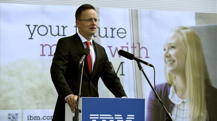 IBM To Enlarge Its Hungarian Headquarters With Project Worth More Than Three Billion
