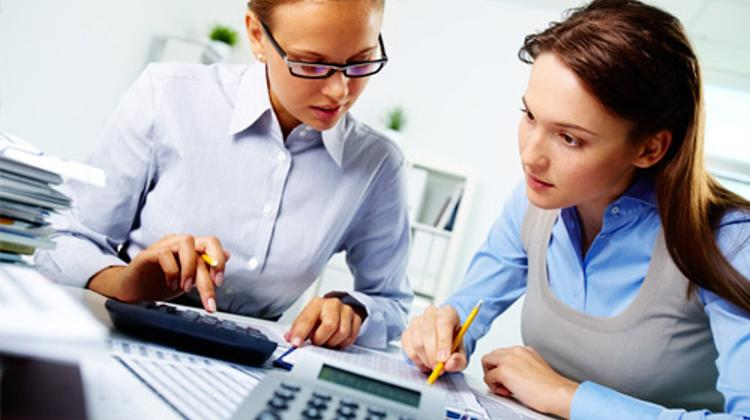 Colling Accounting & Consulting: HR Solutions With Software Support