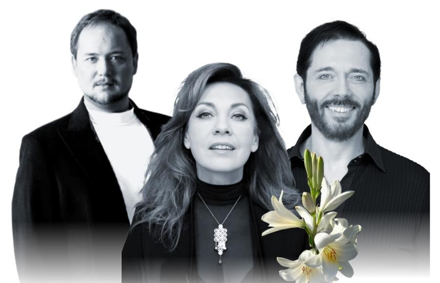 Open-Air Opera In Budapest, Giuseppe Verdi: Otello, 31 July
