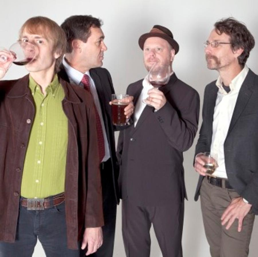 Mudhoney (US), Run Over Dogs, A38 Ship, 29 July